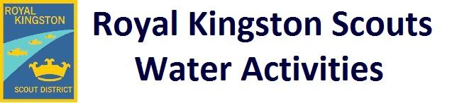 Royal Kingston Water Activities